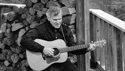 New Career-Spanning Collection Celebrates The Music Of Doc Watson