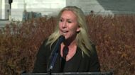 House GOP leaders condemn Marjorie Taylor-Greene's Holocaust comparison