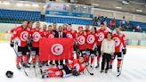 Tunisia Becomes 82nd IIHF Member Country