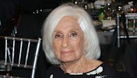 Stars to celebrate Marion Wiesel's 90th birthday