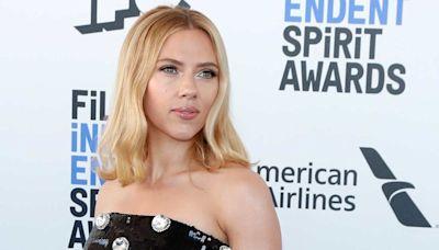 Director de Marvel está furioso por pelea de Scarlett Johansson con Disney