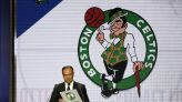 Four areas to watch during Celtics' draft night