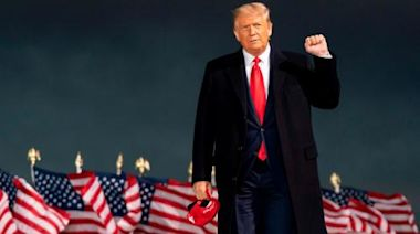 Strongmen review: a chilling history for one nation no longer under Trump