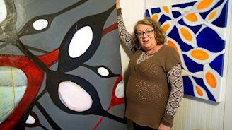 New Herrin art exhibit celebrates play, joy