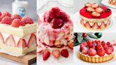 草莓甜點推薦!宅配草莓蛋糕、舒芙蕾、冰品隱藏版必吃的40款大公開