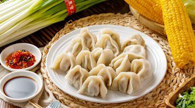 首跨足冷凍食品!君悅頂級水餃賣光光 君品推出港點、披薩熱銷 | 蘋果新聞網 | 蘋果日報