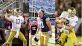 How did Notre Dame get to its current quarterback situation? A deep dive