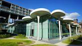 書香、樹影、特色建築・全台媲美景點的網紅級圖書館!