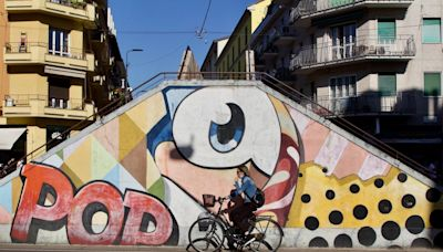 How Milan is reinventing itself as a cycle city