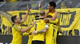 Borussia Dortmund vs. 1. FC Union Berlin - Football Match Report - September 19, 2021 - ESPN