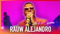 """Rauw Alejandro Performs """"Todo De Ti"""" on The Kelly Clarkson Show"""