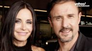 David Arquette talks co-parenting with Courteney Cox: 'We never went head to head'