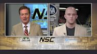 Ireland Contracting Nightly Sports Call: October 26, 2021 (Pt. 3)