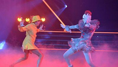 'Dancing with the Stars' season 30 recap: Kenya Moore eliminated on 'Horror Night'