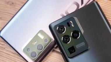 中興Axon 30 Ultra:開啟手機影像新紀元
