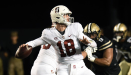 Stanford excited to return home vs. UCLA after extended trip