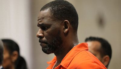 R. Kelly Was Reportedly Placed on Suicide Watch Following Guilty Verdict