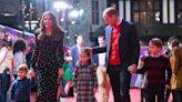 17 times Prince George, Princess Charlotte, and other royal children upstaged their famous parents