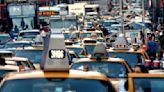 共享汽車美其名,坐 Uber 比自己開車更污染