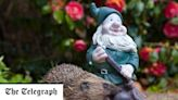 Gnomes aren't naff, they embody humour and charm