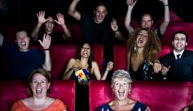 Reel Talk: Six Fun Podcasts For Movie Fans | Hot Mix 101.9