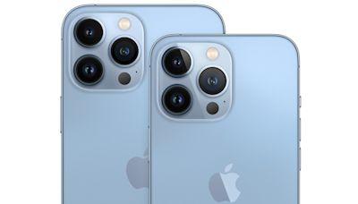 iPhone 13 受歡迎程度一般?日本銷量僅 iPhone 12 同期 57% - ezone.hk - 科技焦點 - iPhone