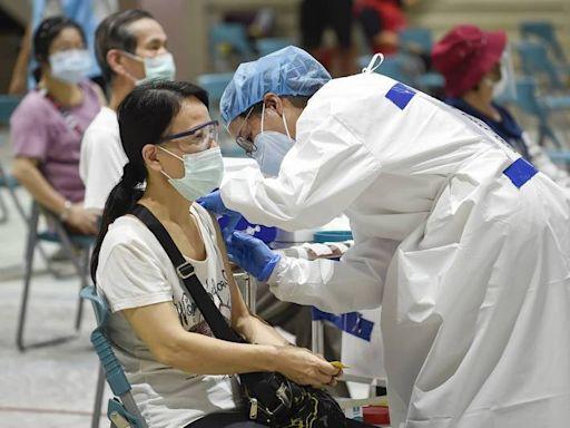 健康網》打不到疫苗? 醫:先接種流感、肺鏈疫苗降重症風險 - 疫苗新資訊 快速報你知 - 自由健康網