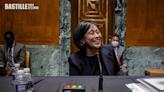 美貿易代表戴琪首份301報告 指華未履諾保護知識產權 | 兩岸