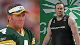 Brett Favre says transgender athletes shouldn't be allowed to compete in the Olympics as women