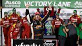 Josh Berry leads Xfinity sweep for Dale Earnhardt Jr.'s team