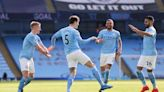John Stones earns victory over West Ham as relentless Man City march on