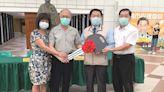 晨嘉自動化公司捐贈救護車 強化偏鄉地區救護能量