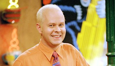 James Michael Tyler Landed Gunther Role on Friends Thanks to His Real-Life Barista Experience