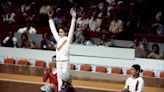Nadia Comăneci Scored a Perfect 10 at the Olympics 45 Years Ago. See Her Now.