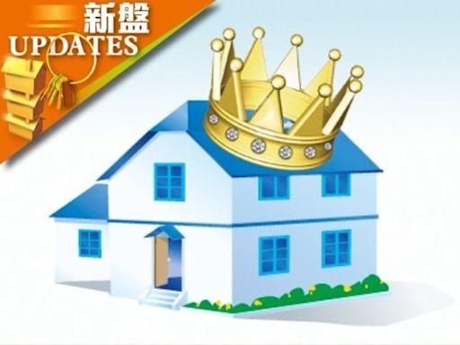 新盤特色戶交投暢旺 西南九龍連泳池大宅6500萬售出