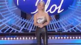 Claudia Conway Auditions On The 'American Idol' Season Premiere