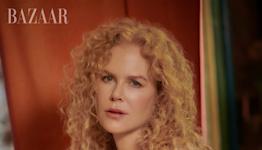 Nicole Kidman Recalls Explaining Bruises to Her Kids After Big Little Lies Domestic Violence Scenes
