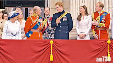 留下遺憾 菲臘親王無緣見兩曾孫 亨利已回英送別祖父 - 新聞 - am730