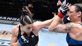 UFC Vegas 23 bonuses: Mackenzie Dern earns bonus, takes aim at the belt