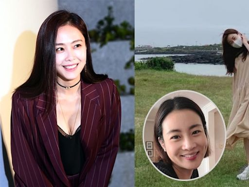 40歲洪洙賢下周榮升人妻 姜素拉疑晒度蜜月舊照 | 蘋果日報