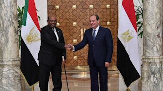 Sudan summons Egypt envoy over Red Sea oil bids
