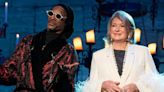 Martha Stewart and Snoop Dogg have a new show on Peacock - here's a timeline of their delightful 13-year friendship
