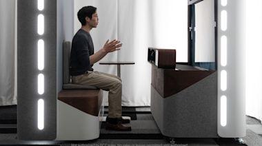 用科技建立人與人的連結!3D 成像、混合實境讓你與視訊對象「共處一室」   未來商務