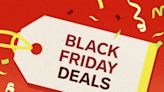 The best Black Friday fitness deals on Theragun massage guns, the Hydrow rowing machine, Rhone workout apparel, and more