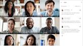 Google Meet 更新使舉手發言更清晰
