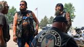 Massive biker crowds expected to converge in South Dakota's Black Hills for 81st Sturgis Motorcycle Rally