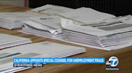 SoCal man receiving piles of EDD mail addressed to strangers
