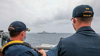 軍事專家指美軍看破中共軍隊戰力