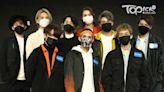 【Chill Club】MIRROR力撐阿Dee@ERROR獲獎 預告5月全員齊集開騷 - 香港經濟日報 - TOPick - 娛樂