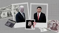 U.S. and China Agreed on a Global Tax. Could They Resolve Other Issues?